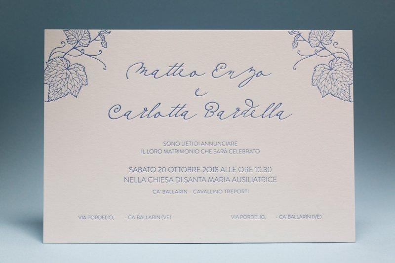 partecipazione-annuncio-matrimonio-letterpress-accoppiatura-azzurro-carta-cotton-jesolo-tipografia